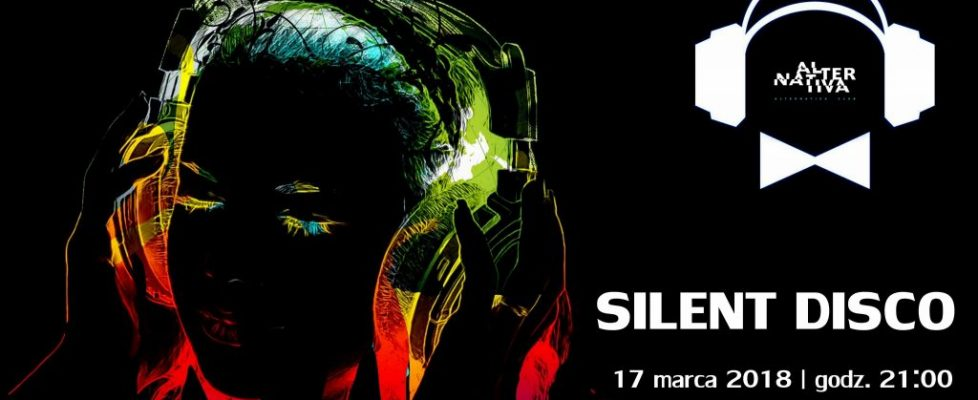 Silent Disco Alternativa Club 2
