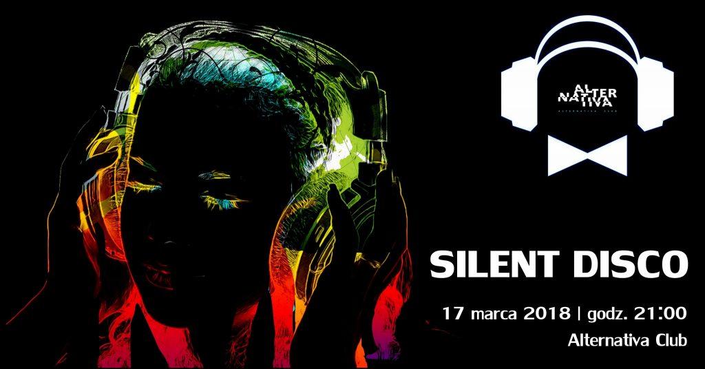 Silent Disco Alternativa Club 2