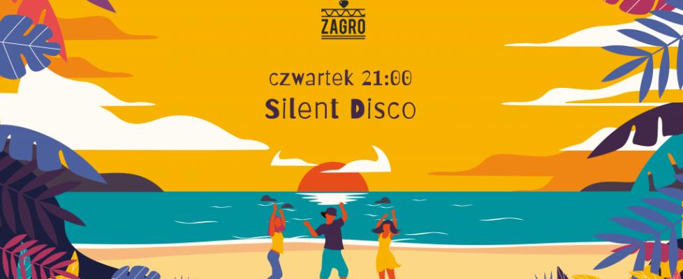 Silent Disco Lato 2020